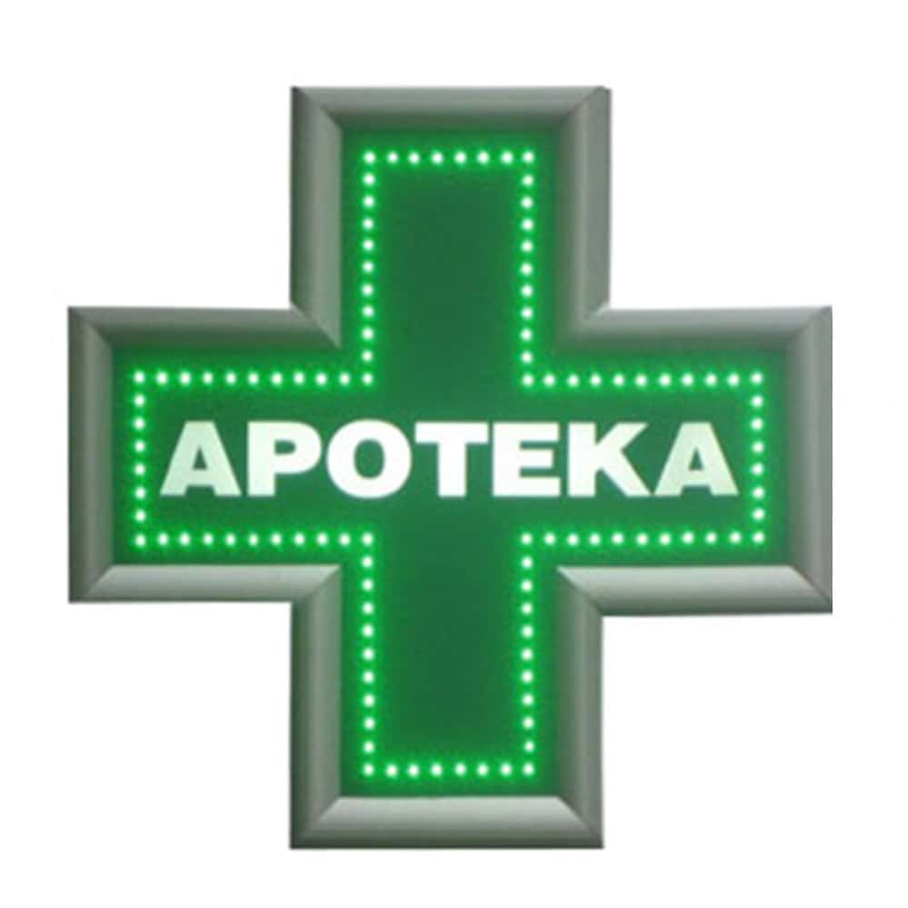 apotekarski krst cena