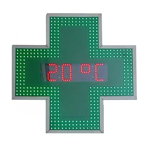 apotekarski krst sat datum temperatura